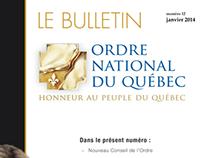 Bulletin ONQ