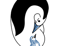 Logo Design for www.couffin-prive.com
