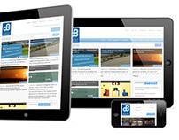 duurzaambedrijfsleven.nl | Responsive WordPress Theme