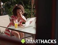 Smart Hacks