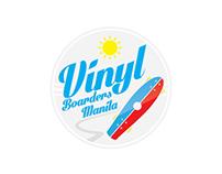 Vinyl Boarders Manila