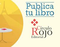 Circulo Rojo advert