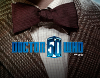 The Doctor's 50th