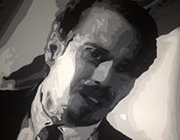 Steve Buscemi - Portrait