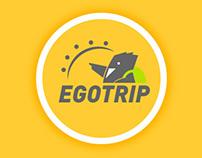 EGOTRIP APP