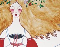 Fairy Dobrica & Zlica