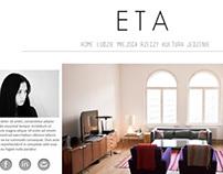 ETA - blog