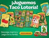 Lotería Maseca®