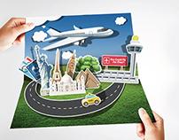 UOB - Travel Insurance
