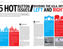 Broader Perspectives Magazine: Left/Right Wing