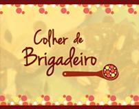 Colher de Brigadeiro