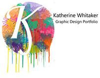 Katherine Whitaker Portfolio