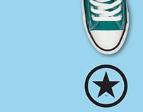 ! - Converse  (autoral)