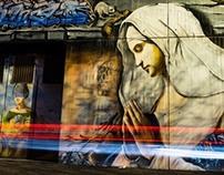 "Photography ""Graffiti Streets"""