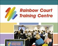 Rainbow Court - Programme & Website