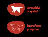 Bernenska Przystan - visual identity