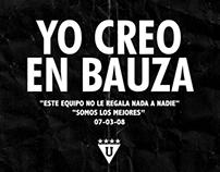 """Edgardo """"El Patón"""" Bauza"""