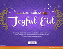 Cadbury Joyful Eid
