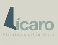 Ícaro I Psicología aeronáutica