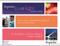 Impulse Evento lanzamiento