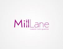 Mill Lane Café Quarter