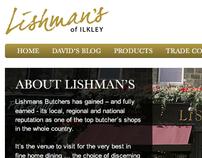 Lishman's Of Ilkley