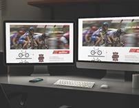 SS29er Website Design