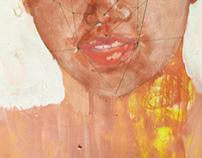 Biometric Portraits  (Pintura)