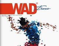WAD FRANCE SPRING/SUMMER 2011
