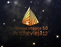 Posters Triángulo Mágico 5.0