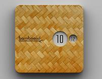 Bambooed - Chronoed SQR