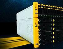 print Hp server