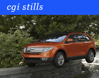 14 - Ford Edge