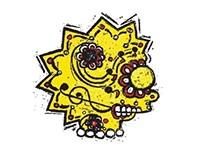 Sugar Skull Lisa