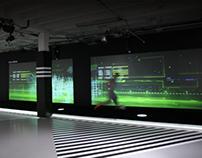 Adidas Lab / London