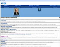Wiki-based clinical research workspace