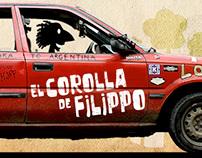 EL COROLLA DE FILIPPO