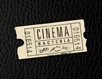 CINEMA BACTERIA