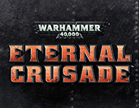 Warhammer 40,000: Eternal Crusade - game website