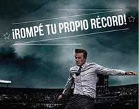 Cetelem Rompe tu record