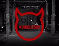 ACTIVACION #DIABLOSOY - PUMA Independiente