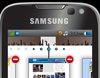 Samsung Mobile Browsers