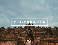 YOGYAKARTA, AS I SEE IT