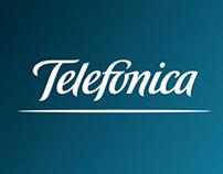 Telefonica On Line