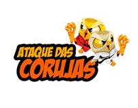 Ataque das Corujas