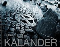 KALANDER - NEBULA