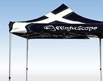Canopy/Gazebo Branded