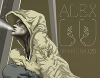 SHANGHAI 20
