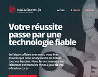 Solutions IP