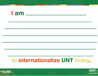 UNT- International Board